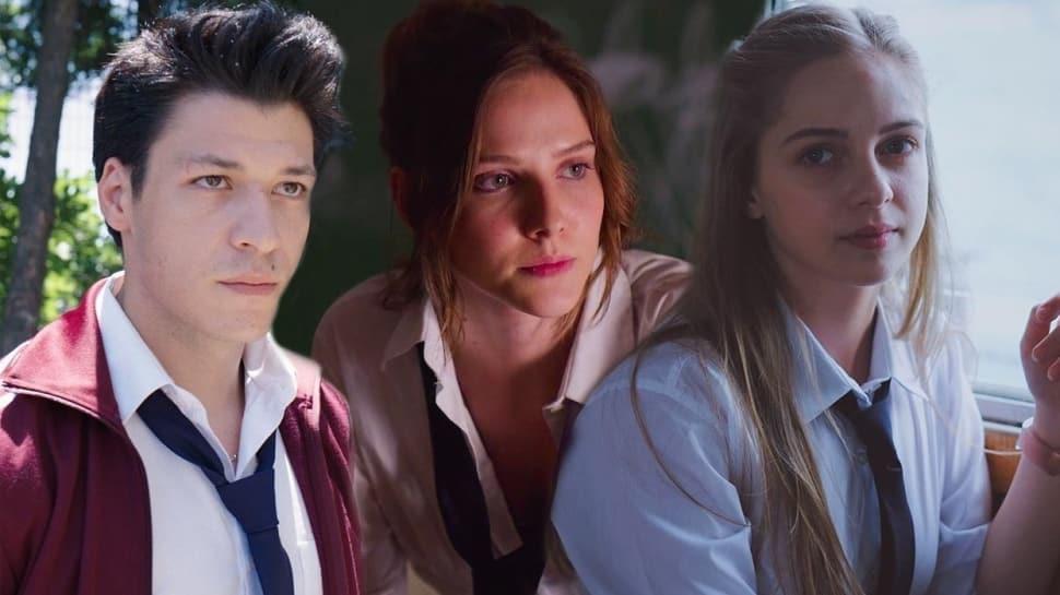 'Aşk 102' dizisinin başrol oyuncuları koronavirüse yakalandı, çekimler durduruldu
