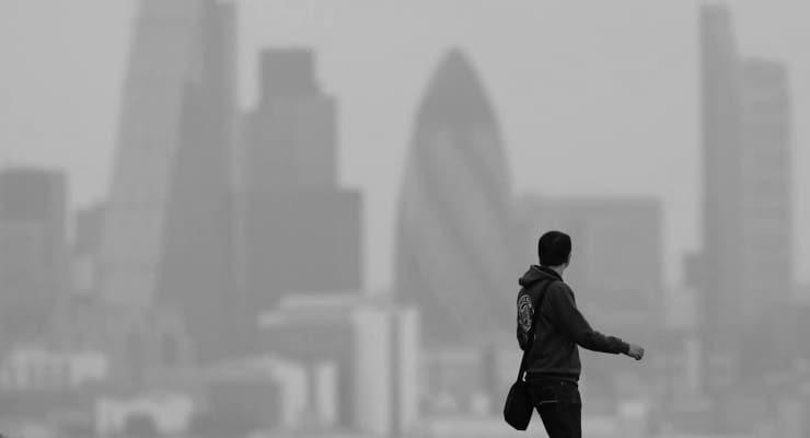 Hava kirliliği sebebiyle dünyada her yıl yarım milyon bebek ölüyor