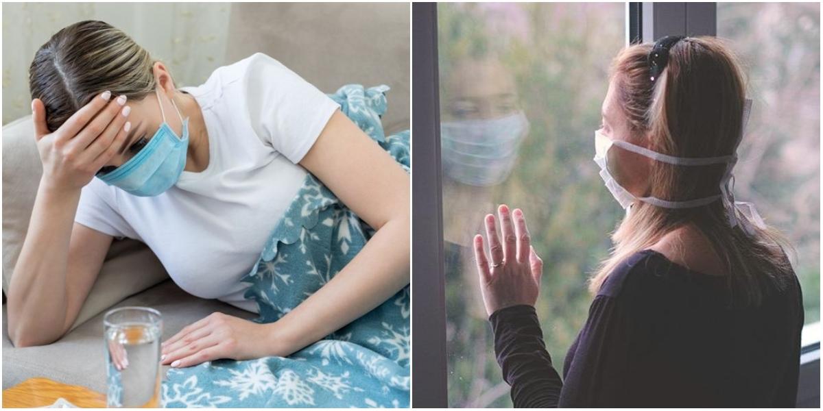 Salgında Yeni Bulgular: Uykusuzluk Corona Virüsü Belirtisi Olabilir Mi?