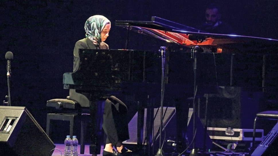 27. İstanbul Caz Festivali'nin konser kayıtları erişime açılacak