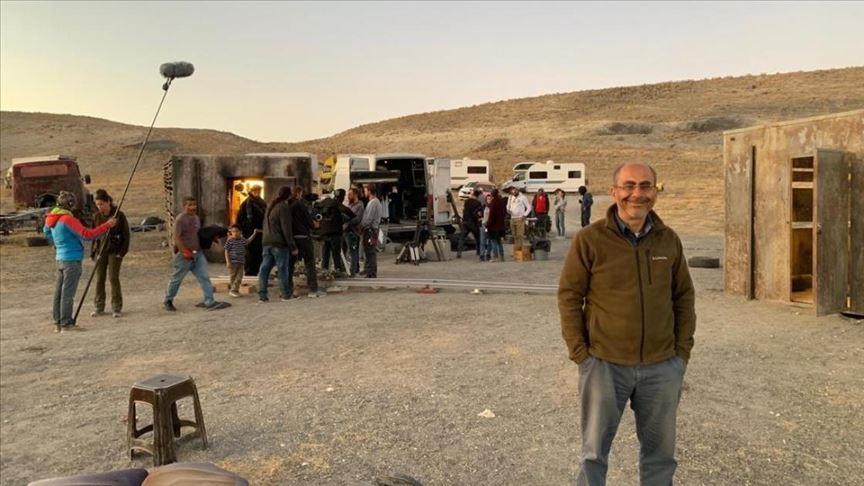 Derviş Zaim'den Suriye savaşını anlatan yeni film