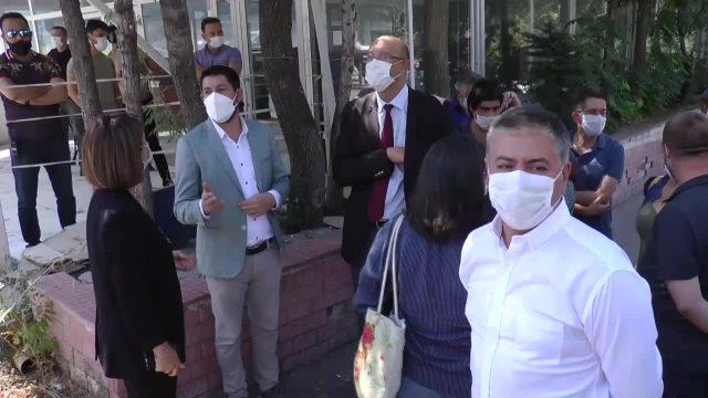 Hastanelerde yer kalmadı, kapatılan 6 hastanenin yeniden açılması çağrısı yinelendi