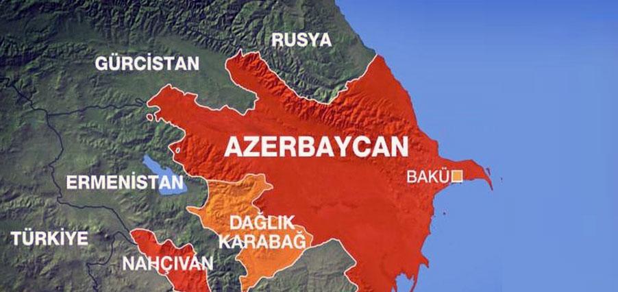 Dağlık Karabağ Sorunu'nun Çözümü ve Tirol Modeli – ANKASAM   Ankara Kriz ve  Siyaset Araştırmaları Merkezi