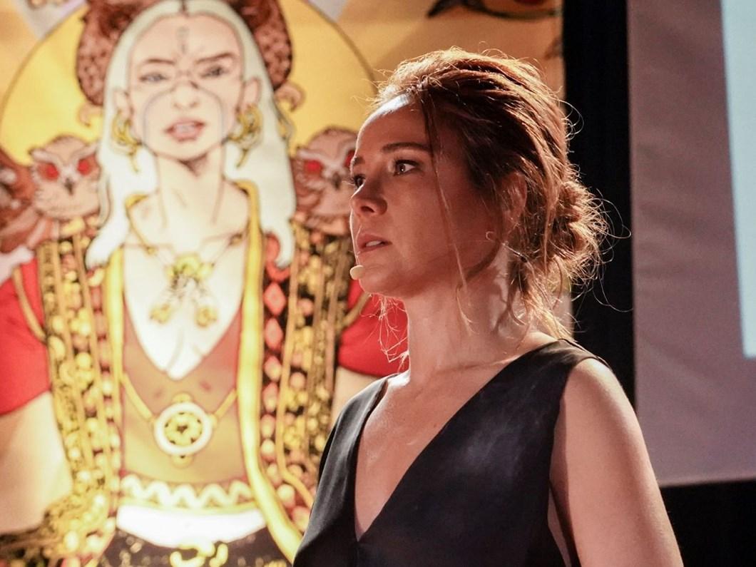 'Menajerimi Ara' dizisinde kadına yönelik tacize karşı 'susmuyoruz' mesajı