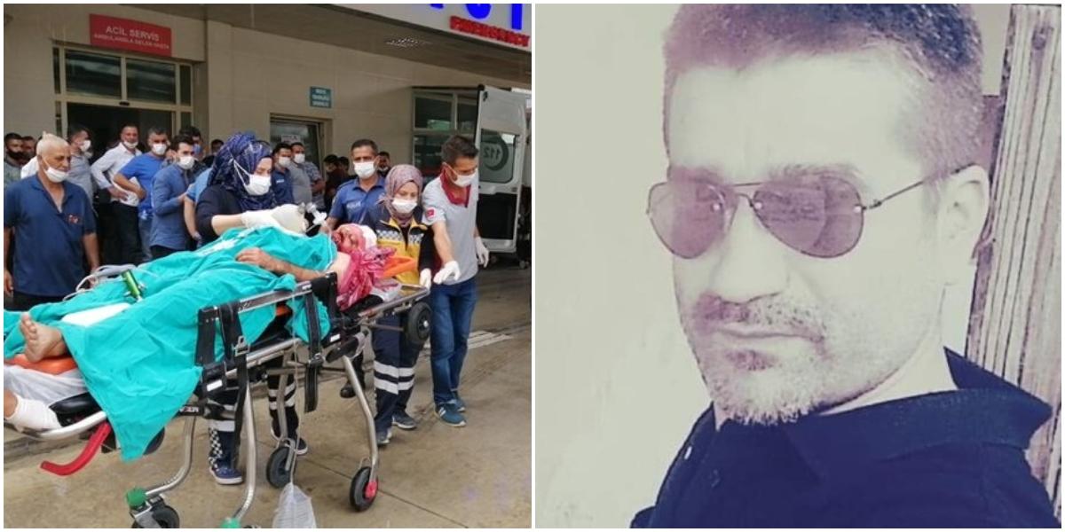 Daha Önce Adli Kontrol Şartıyla Serbest Bırakılmış! Tuğba Keleş Reddettiği Erdoğan Küpeli Tarafından Öldürüldü