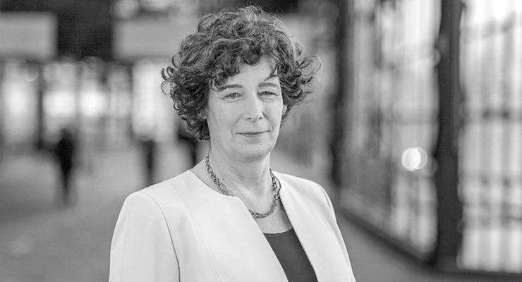Belçika'nın ilk trans bakanı: Petra De Sutter