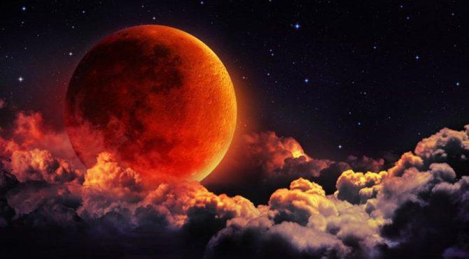 Ekim ayında Ay'ın boşlukta olduğu zamanlar