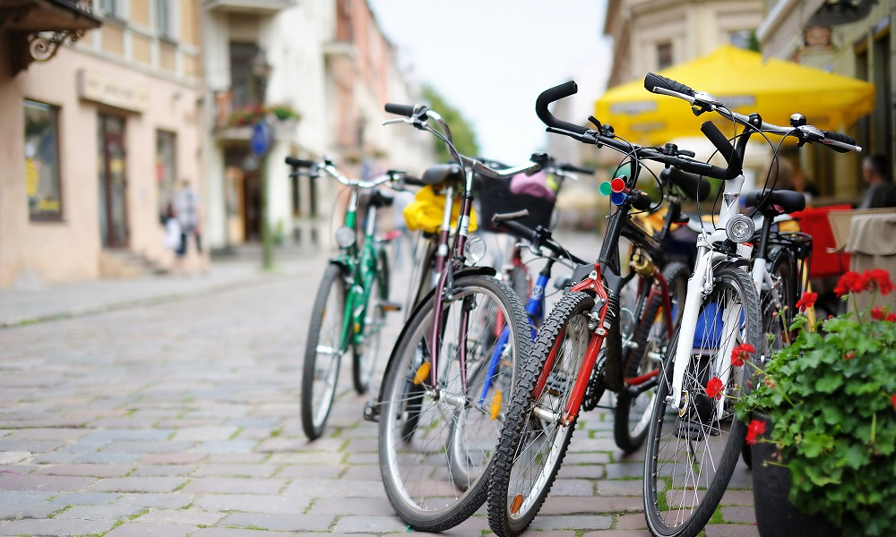 Europe by bike, cycling packages for cyclists | Transat