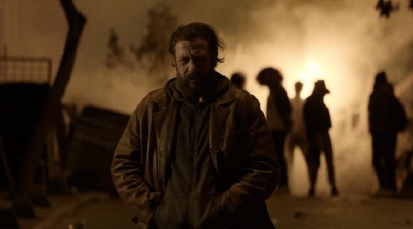 Uluç Bayraktar'ın ilk uzun metrajlı filmi '9,75', Amerika'da üç festivalde yarışacak