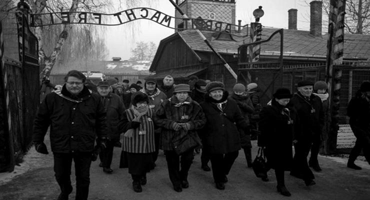 Almanya, Holokost'tan kurtulanlara 664 milyon dolar pandemi yardımı yapacak
