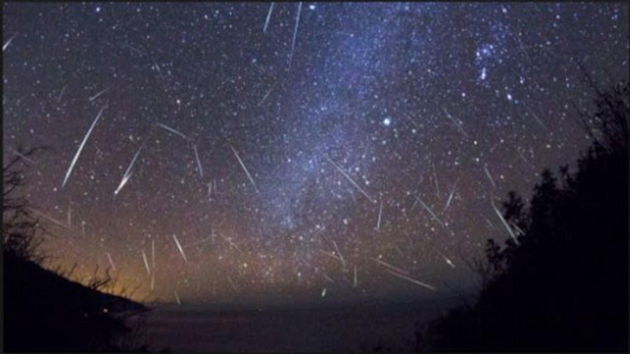 Bu gece gökyüzüne bakmayı unutmayın