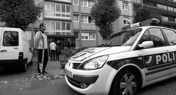 Almanya'da 160 tecavüz ve cinsel saldırıdan aranan İtalyan vatandaşı Fransa'da yakalandı