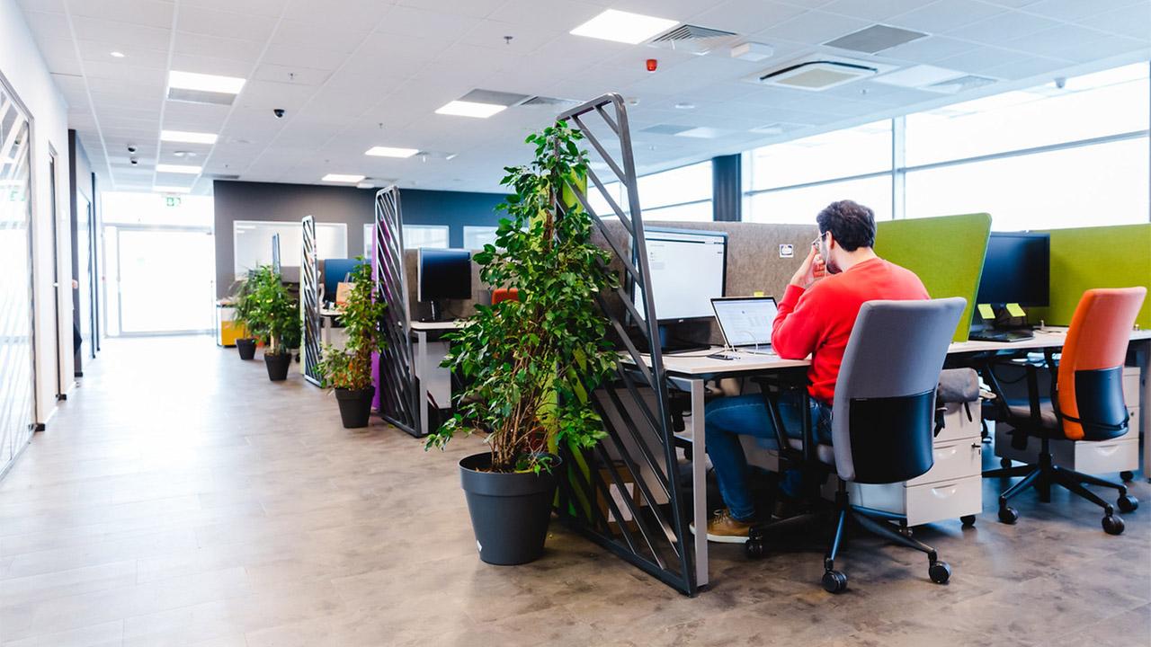Yerli teknoloji şirketi Commencis, gönüllü evden çalışma uygulamasına geçiyor