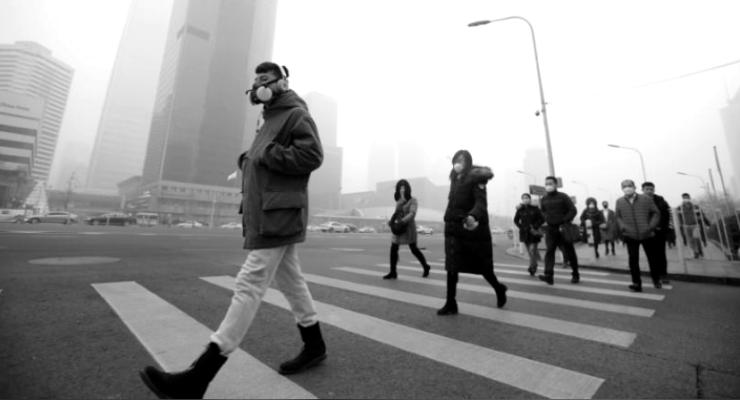 Araştırma: Covid-19 ölümlerinin yüzde 15'i hava kirliliğiyle bağlantılı