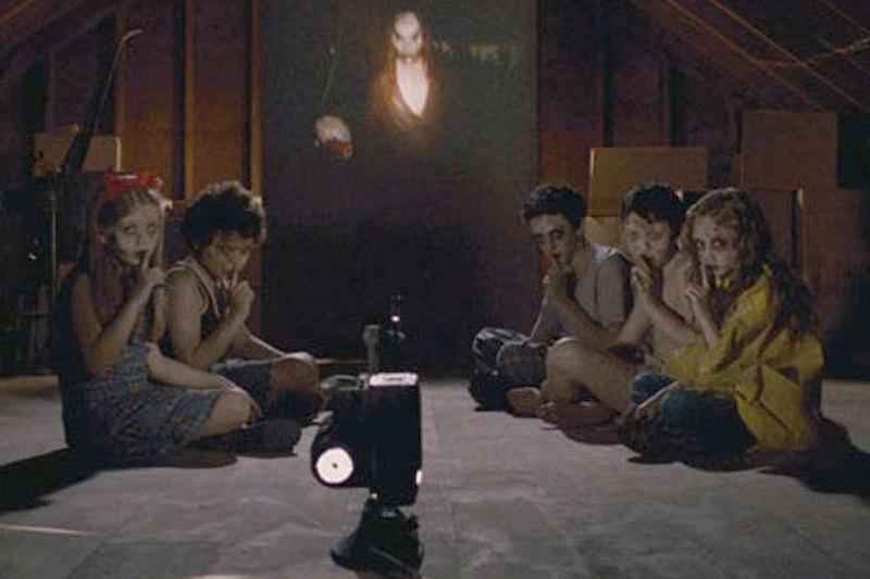Bilimsel araştırmaya göre bugüne kadarki en korkunç film 'Sinister'