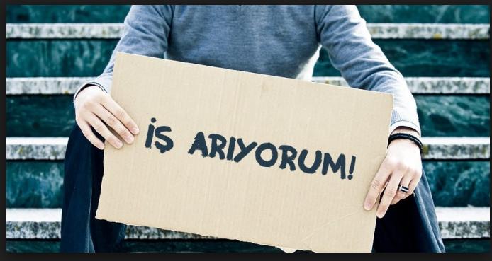 """DEVA Partisi/Çanakcı: """"TÜİK yüzde 13,4 dese de, gerçek işsizlik yüzde 31'dir"""""""