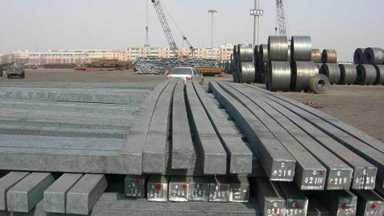 İş Yatırım Sektör Raporu: 'Ağustos'ta ham çelik üretimi artış gösterdi'