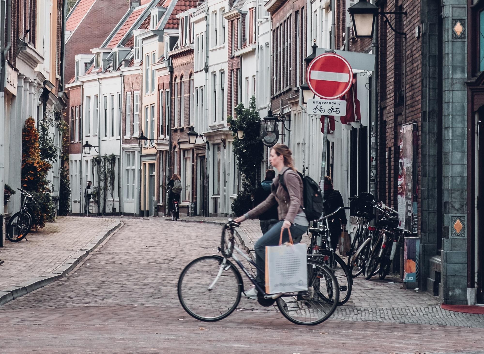 Avrupa'da doya doya bisiklet kullanabileceğiniz 10 şehir
