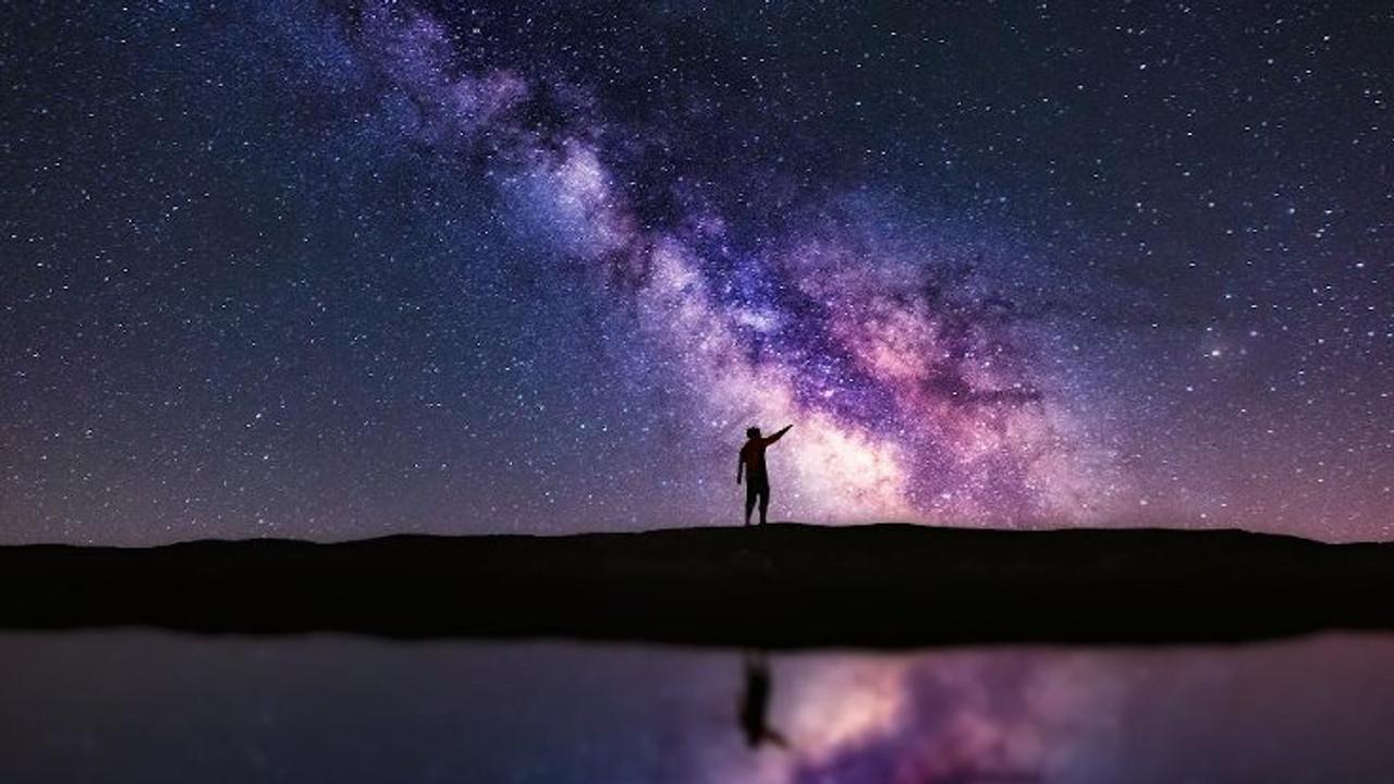 Samanyolu'nda 30'dan fazla dünya benzeri uygarlık olabilir