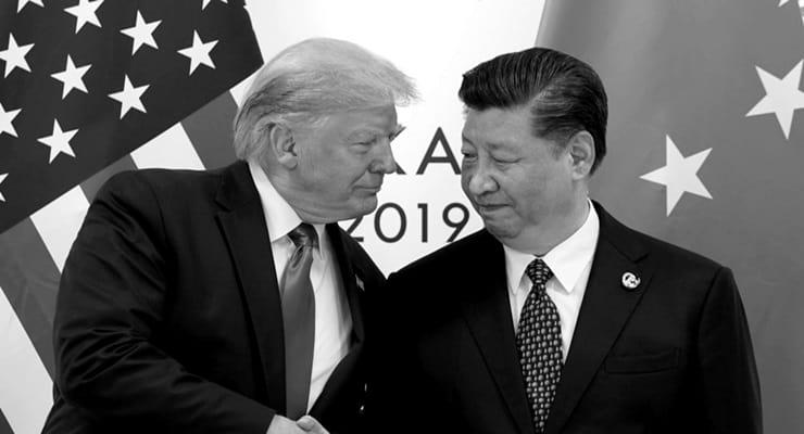 Trump, ABD'de ödediği verginin fazlasını Çin'de ödemiş