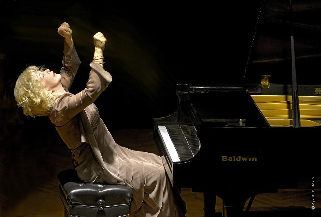 Türkiye'nin ilk dijital piyano festivali 21 Ekim'de başlayacak
