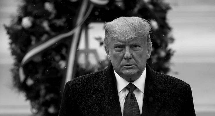 Trump'ın destekçisi, seçime hile karıştırıldığının ortaya çıkarılması için verdiği 2.5 milyon doları geri istiyor