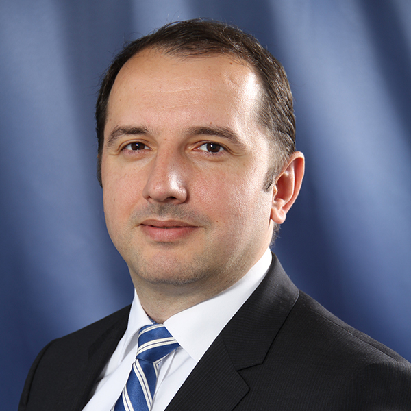 Prof. Dr. Erdal Yalcin - HTWG
