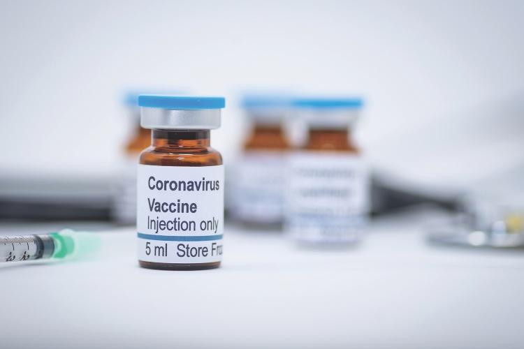 corona virüsü aşısı