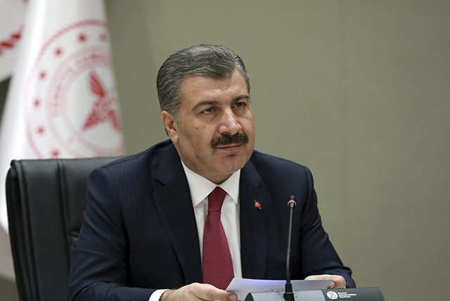 """CHP'den çağrı: """"Sürecin baş sorumlusu Sağlık Bakanı, acilen Bilim Kurulu'nun sümen altı edilen tavsiyelerini açıklamalı"""""""