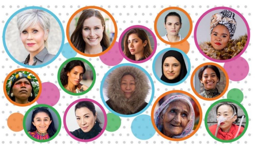 Gülsüm Kav, BBC'nin 2020 yılı 100 Kadın listesine girdi