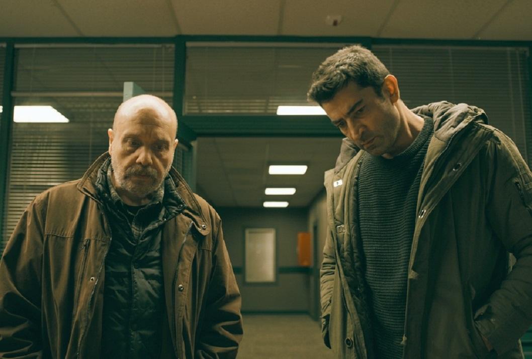 'Alef', Variety'nin 2020'nin en iyi 15 uluslararası dizisi listesinde yer aldı