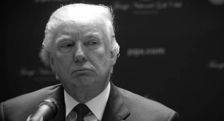 Trump, Savunma Bütçe Tasarısını veto etti