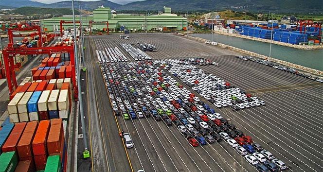 Avrupa otomotiv pazarı yüzde 11,5 daraldı