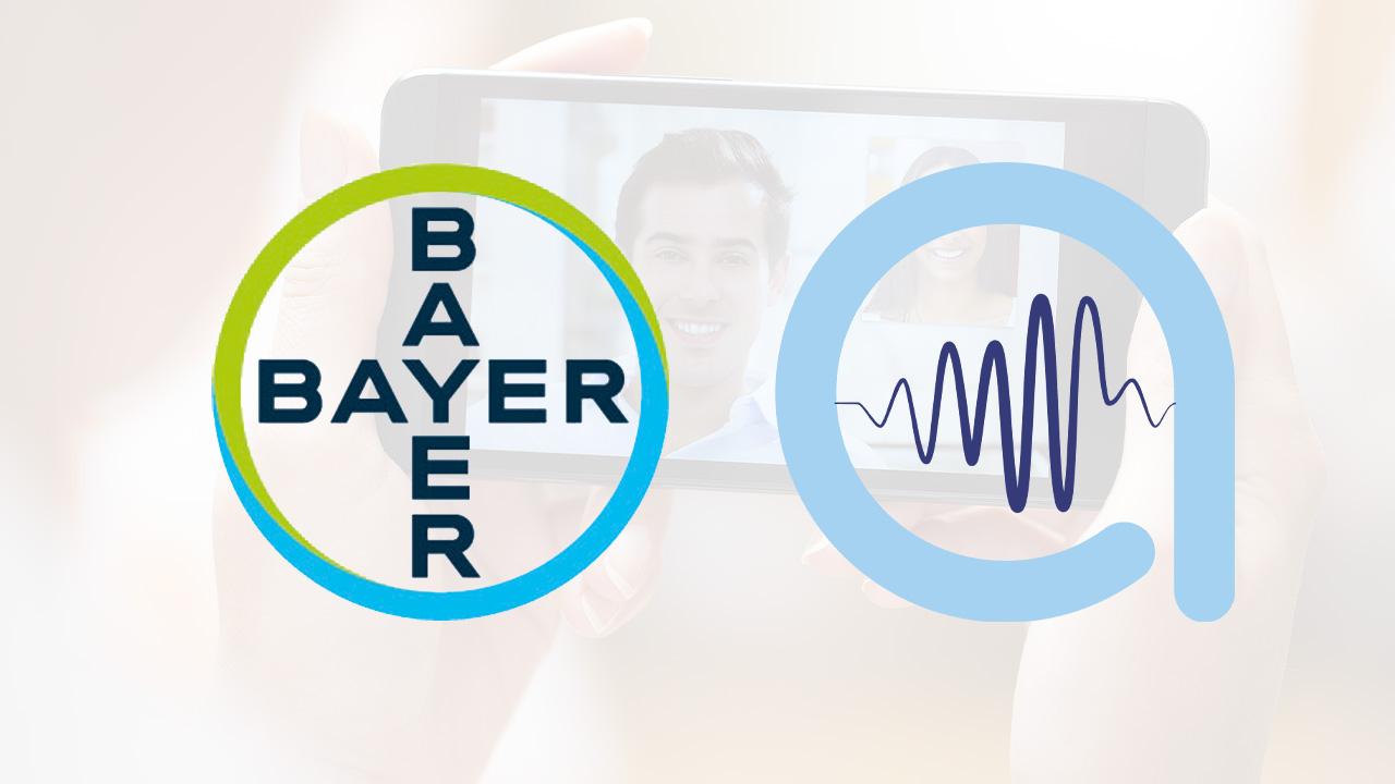 Bayer, G4A girişimlerinden Albert Health'in telesağlık uygulamasına onkoloji hastaları için fon sağladı