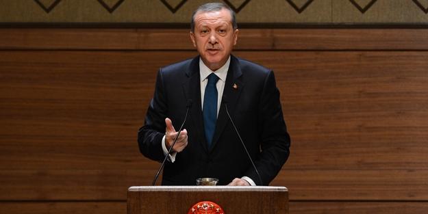 Erdoğan: Ülkemizi yeniden cazibe merkezi yapacak reformlar hazırlıyoruz!