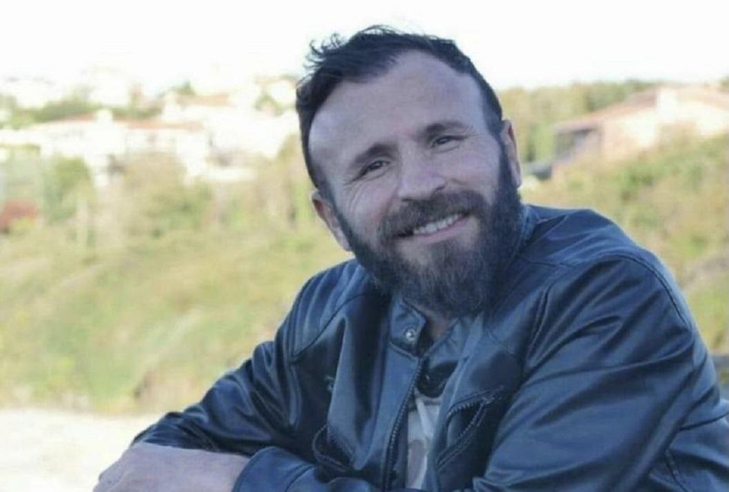Geçim sıkıntısı çeken müzisyen Duran Ay yaşamına son verdi