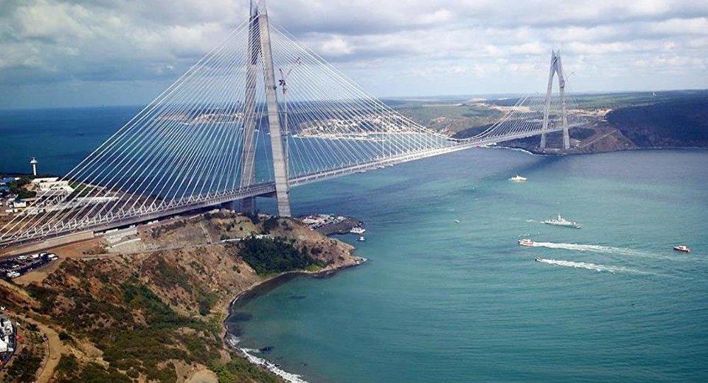 Kamu ihalesi alan ilk 10 şirketin 5'i Türkiye'den