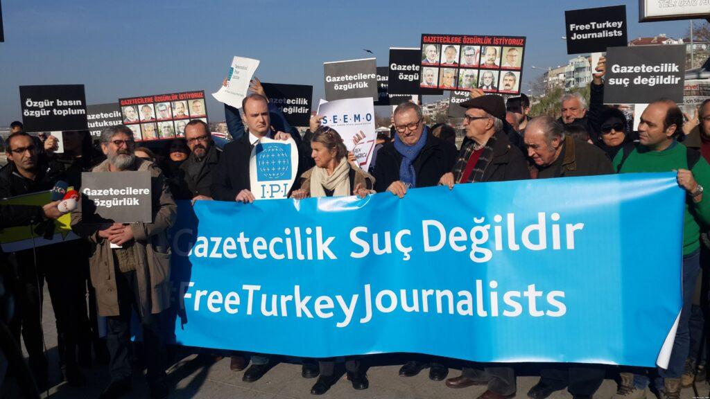 IMF: Türkiye Altın Rezervleri Kasım ayında azaldı
