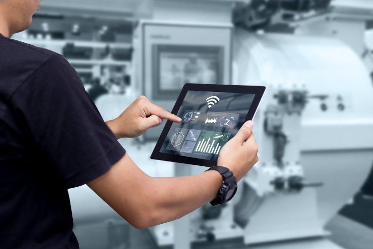 Pandemiyle Birlikte Fabrikalarda Dijital Dönüşüm Hızlandı