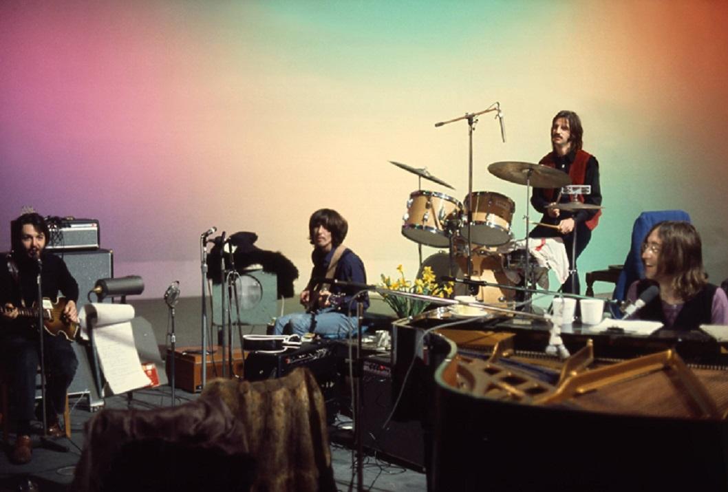 Peter Jackson imzalı The Beatles belgeselinden ilk görüntüler