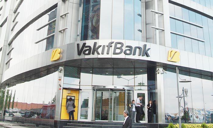 VakıfBank'a bir yılda 2,4 milyon yeni dijital müşteri