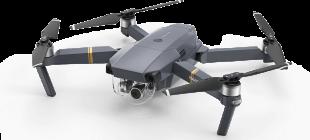 Dji Drone Modelleri