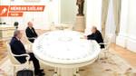 Rusya'dan bölgeye ve küreye mesaj: Masa benim!